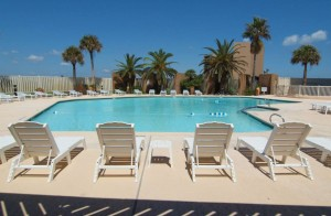 Port Aransas Vacation Rental