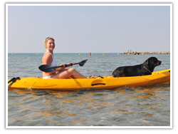 Port Aransas Boat Rental & Kayaks