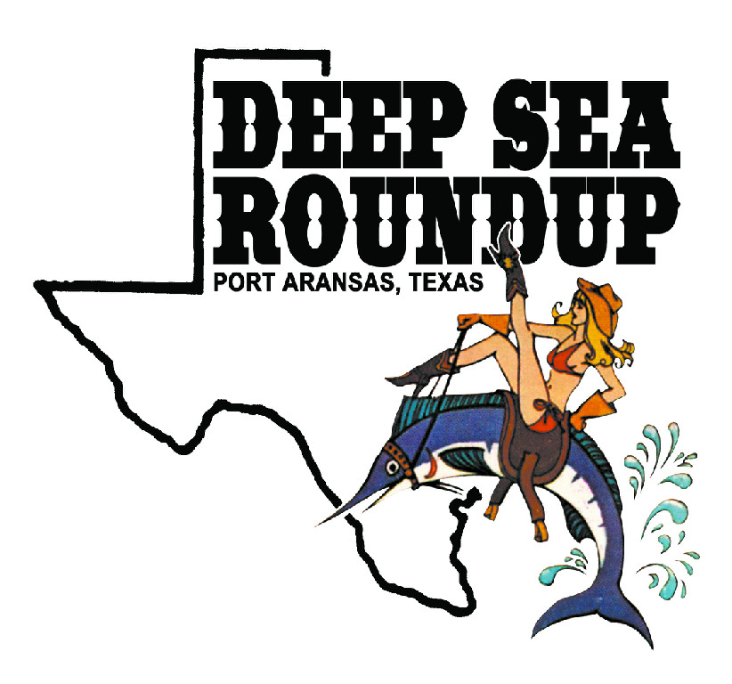 Deep sea round up contest july 9 12th 2015 sandpiper for Deep sea fishing bay area
