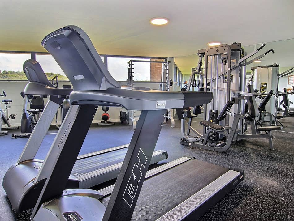 Sandpiper Fitness Center