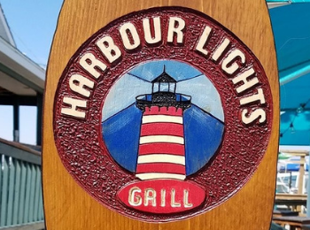 Harbour Lights Grill