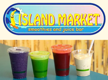 Island Market Smoothie & Juice Bar