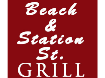 Beach & Station Street Grill