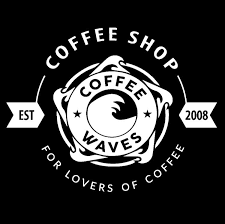 coffee waves