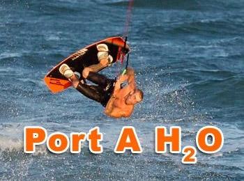 Port A H2O